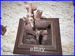 Black Forest Carved Jewelry Box Best Of The Best