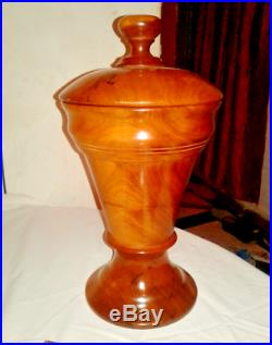 Championship cup wooden thuya cup win presente gift gift is best gift thuya woo