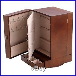 Linda Modern Jewelry Organizer-Chest-Jewelry Box by Reed and Barton 682WTS