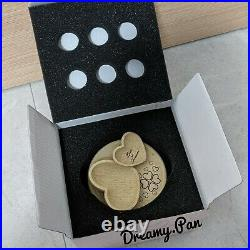 Pandora Asia Country Exclusive Limited Edition Wooden Musical Jewellery Box