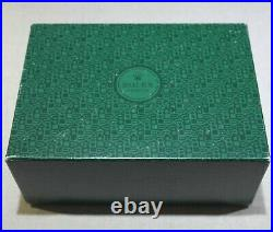 Rolex VINTAGE WOODEN BOX REF. 69.00.09/OUT BOX STICKERS 116523